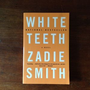 "Zadie Smith ""White Teeth"""